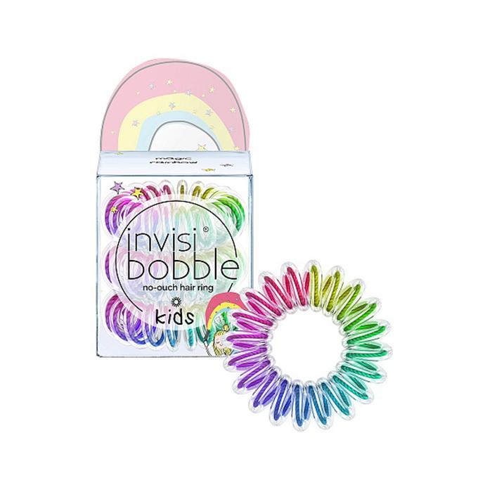 invisibobble Резинка-браслет для волос Invisibobble Kids Magic Rainbow