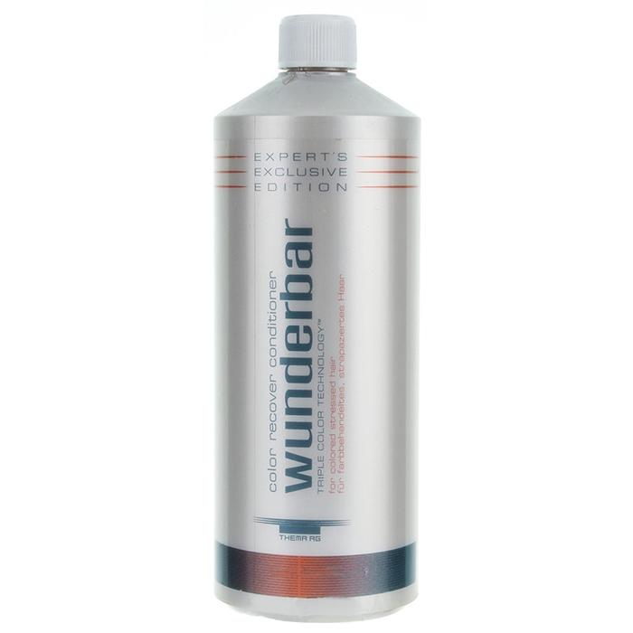 Купить Кондиционеры для волос Wunderbar, Кондиционер Wunderbar Color Recover Repair восстановление для очень ослабленных и поврежденных волос 1000 мл