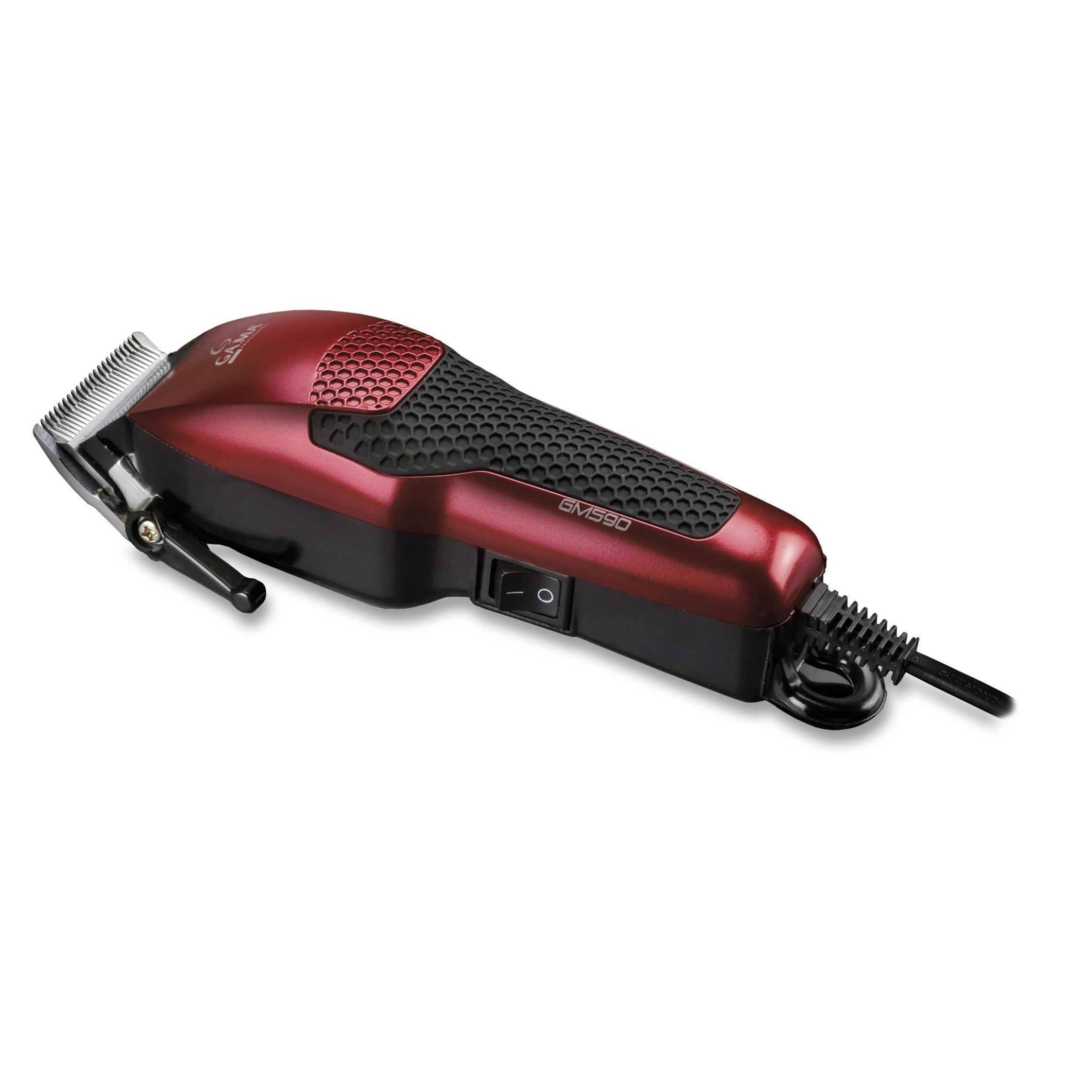 Купить Сетевые машинки Ga.Ma, Машинка для стрижки Ga.Ma GM590 Magnetic Clipper 4