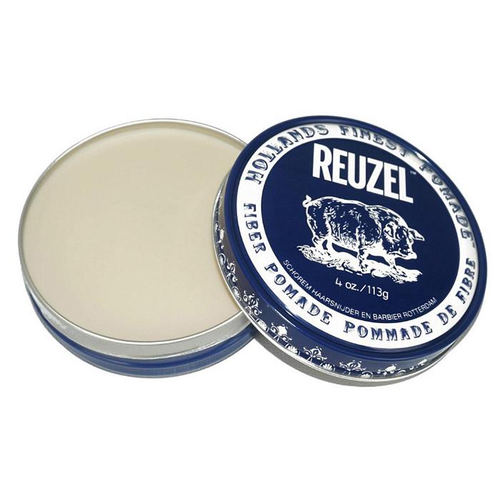 Паста для волос Reuzel Fiber Pomade 113 мл