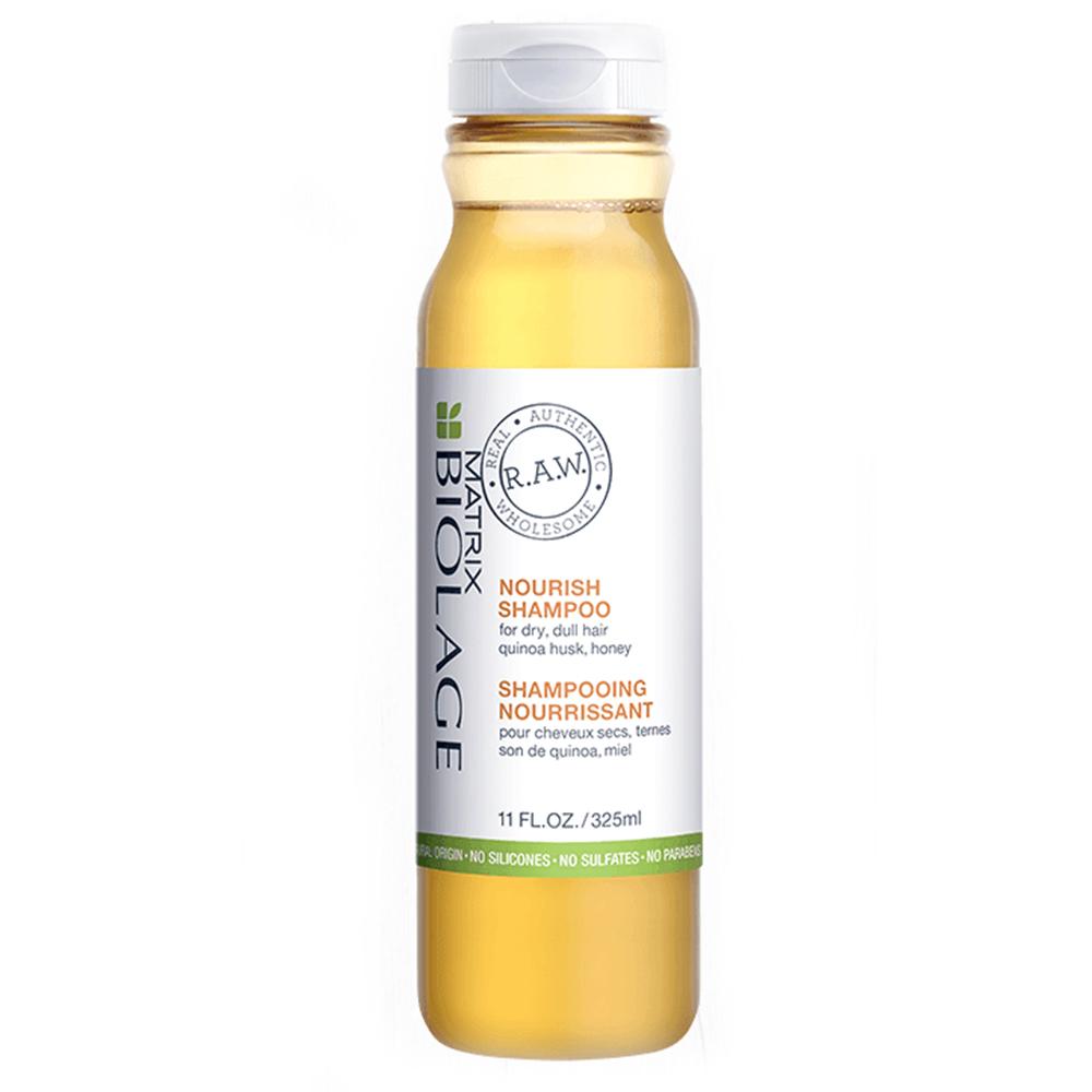 Купить Шампуни Matrix, Шампунь Matrix Biolage R.A.W. питание сухих волос 325 мл