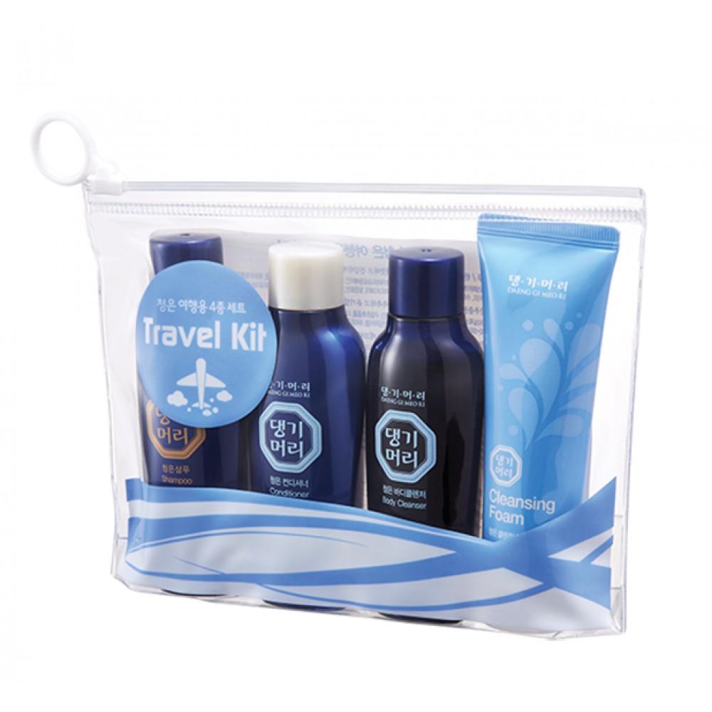Купить Наборы Daeng Gi Meo Ri, Дорожный набор для волос Daeng Gi Meo Ri ChungEun Travel Kit тонизирующий 260 мл