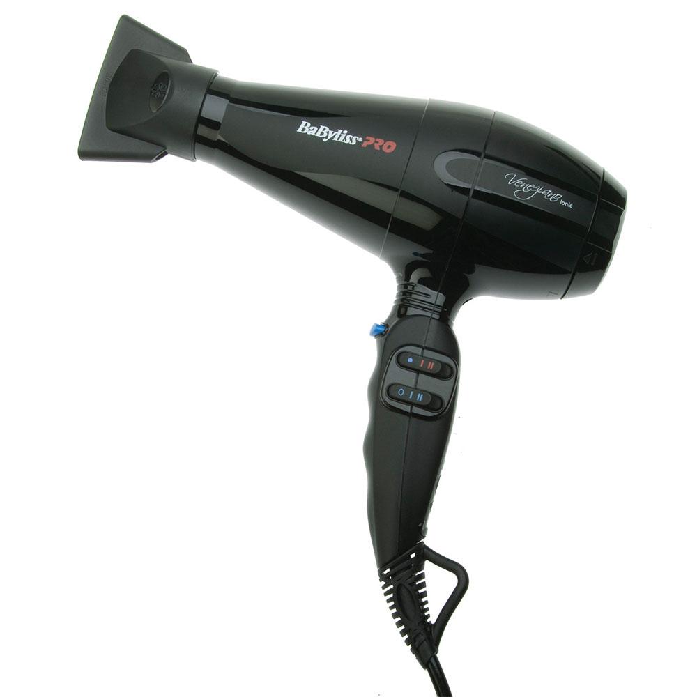 Купить Стандартные фены BaByliss, Фен для волос Babyliss BAB6600RE Veneziano