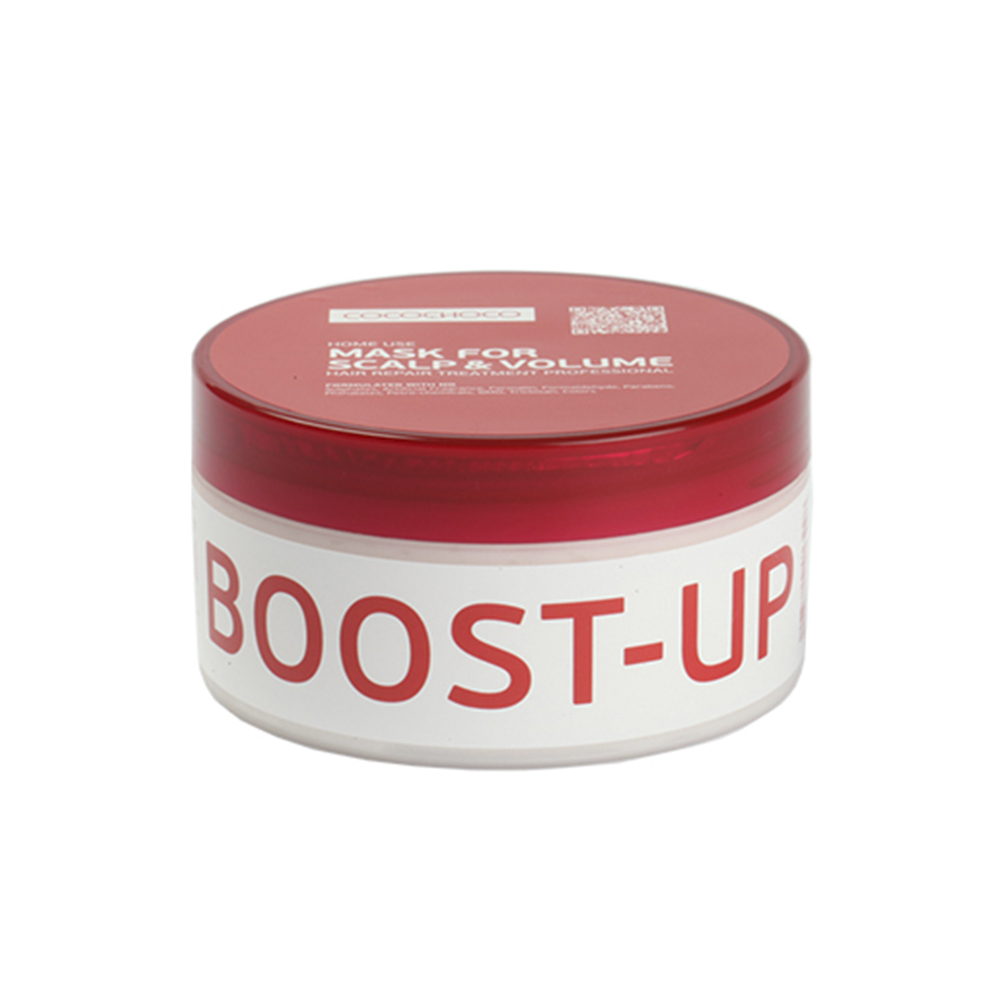 Купить Маски для волос Cocochoco, Маска Cocoсhoco Boost-up для объема волос 500 мл