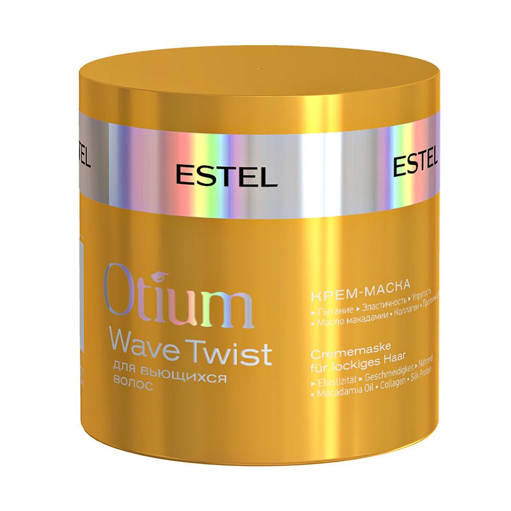 Купить Маски для волос Estel, Крем-маска Estel Otium Wave Twist для кудрявых волос 300 мл