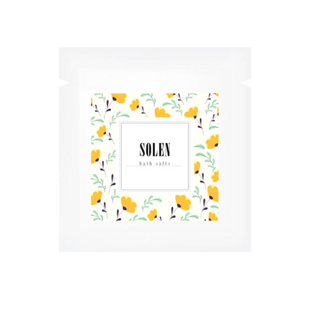 Купить Соль для ванн Solen Мертвого Моря Honey 150 г