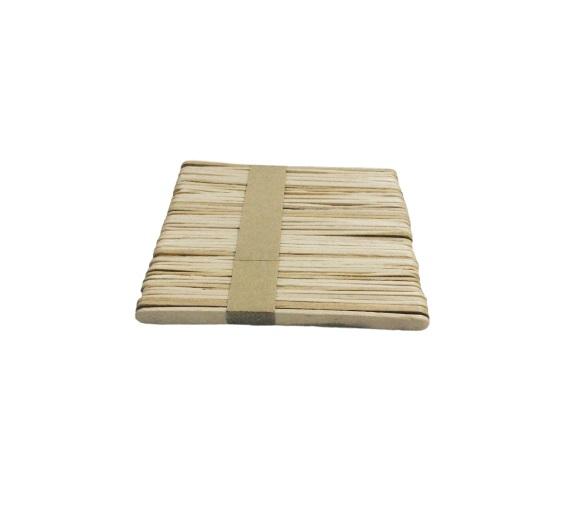 kalipso Шпатель деревянный Kalipso узкий 50 шт 109207