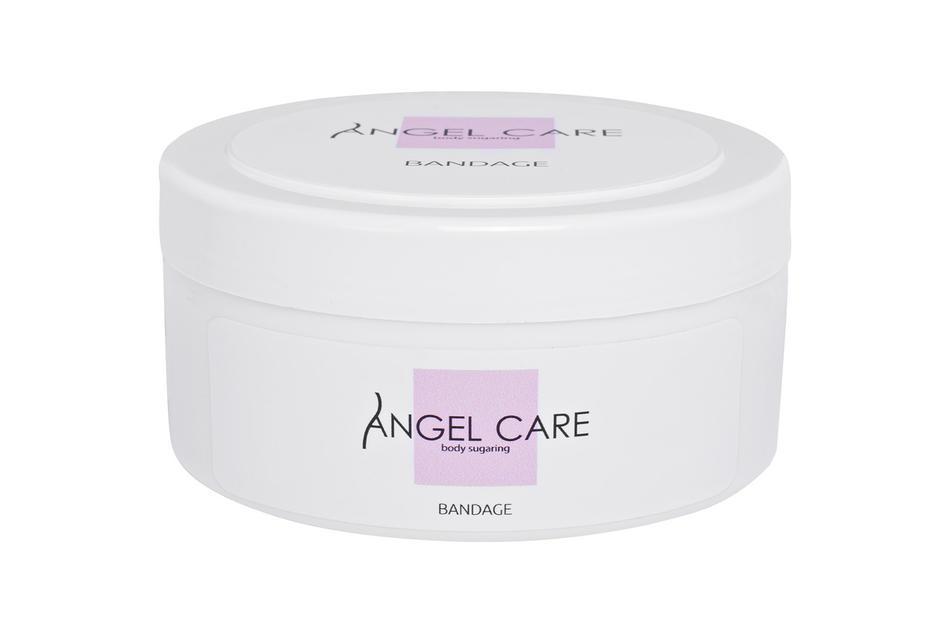 Купить В банке Angel Care, Сахарная паста Angel Care Bandage 400 г