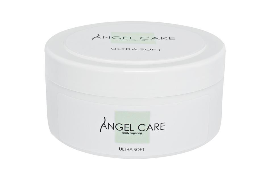 Купить В банке Angel Care, Сахарная паста Angel Care Ultra Soft 400 г