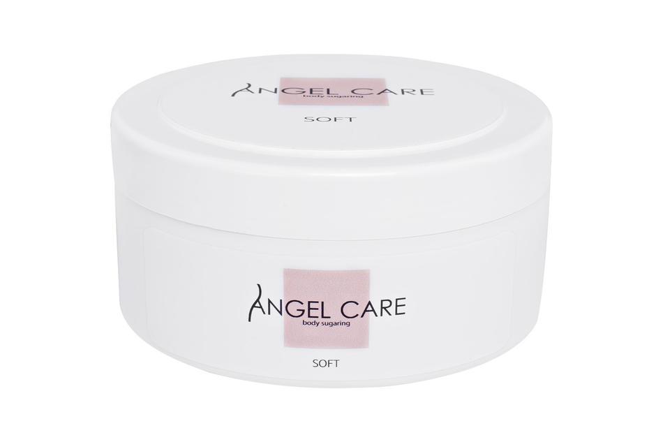 Купить В банке Angel Care, Сахарная паста Angel Care Soft 400 г