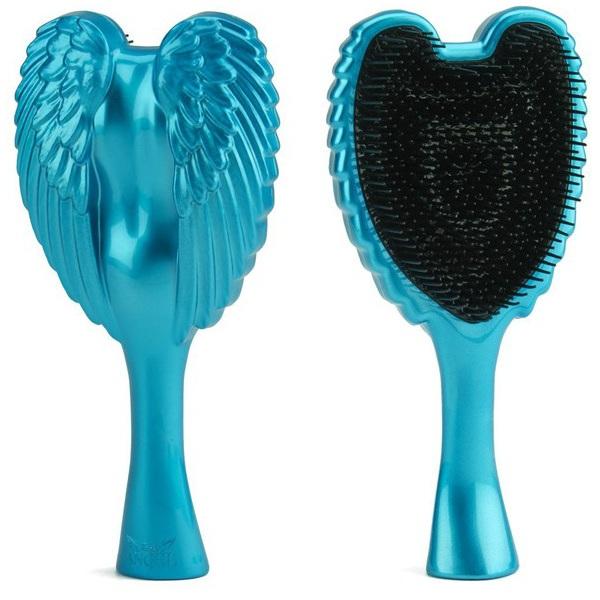 Купить Щетки Tangle Angel, Щетка Tangle Angel Totally Turquoise