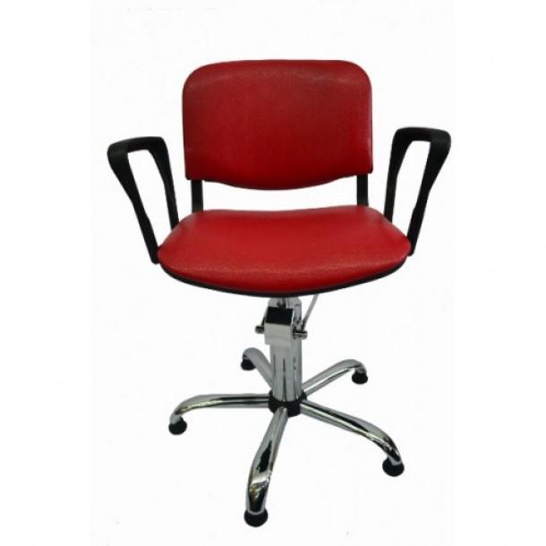 Купить Парикмахерская мебель Mebel Studio, Парикмахерское кресло Mebel Studio Лиза