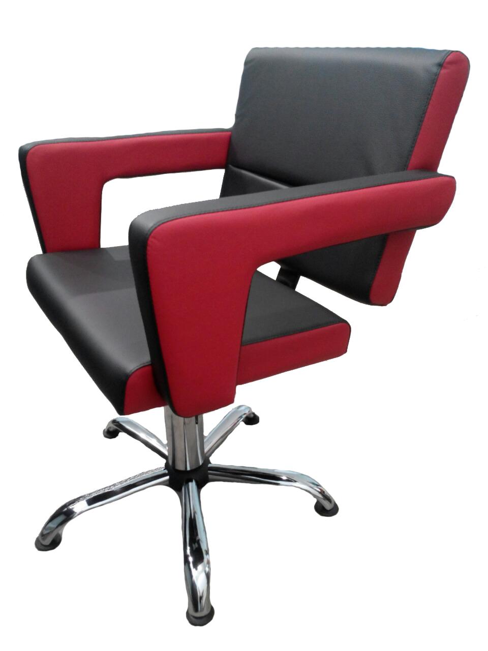 Купить Парикмахерская мебель Mebel Studio, Парикмахерское кресло Mebel Studio Flamingo