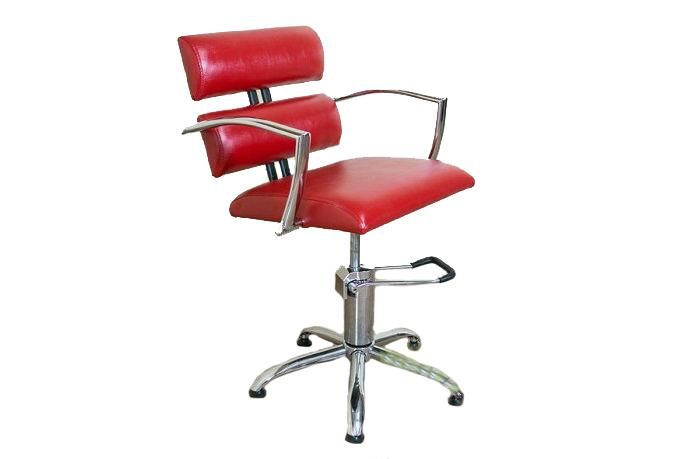 Купить Парикмахерская мебель Mebel Studio, Парикмахерское кресло Mebel Studio Tiffani