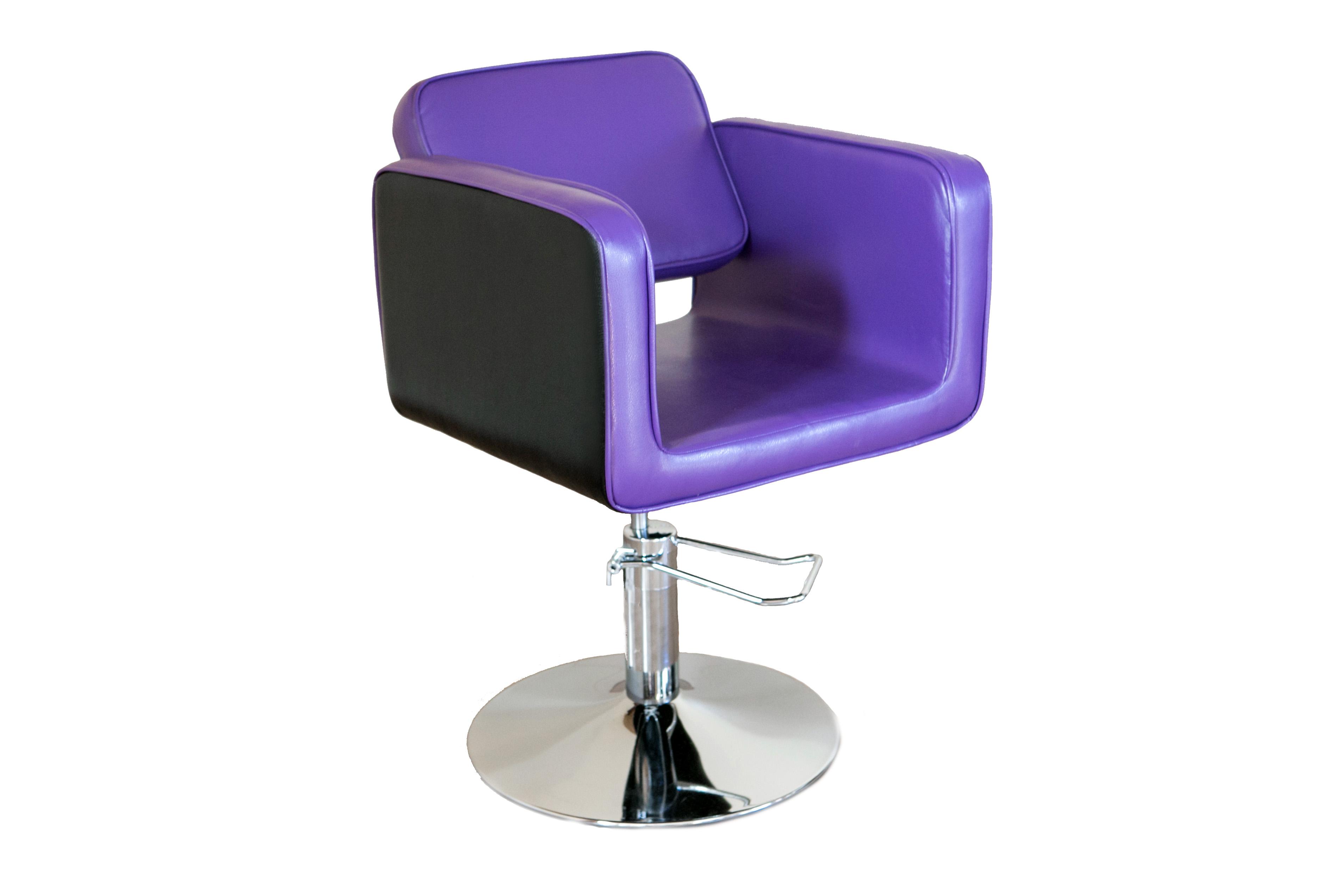 Купить Парикмахерская мебель Mebel Studio, Парикмахерское кресло Mebel Studio Justine