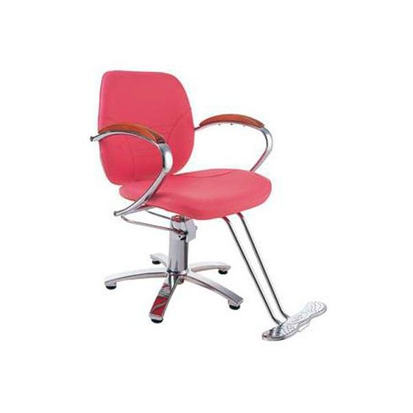 Купить Парикмахерская мебель Tico, Кресло парикмахерское Tico BM 68124 на гидравлическом подъемнике
