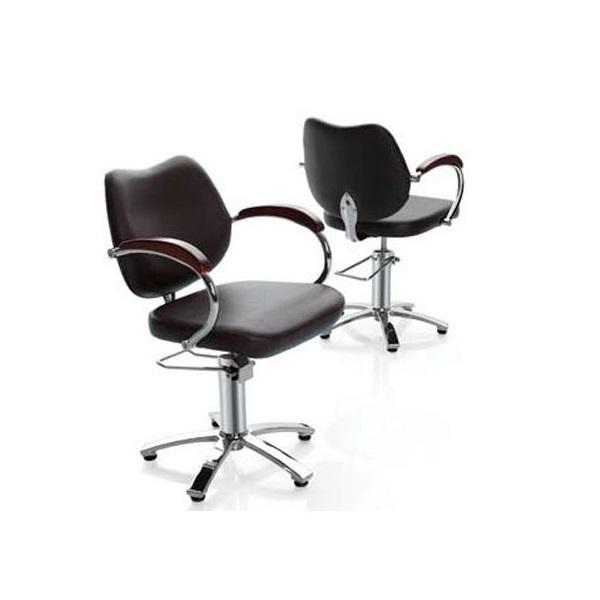 Купить Парикмахерская мебель Tico, Кресло парикмахерское Tico BM 68185 на гидравлическом подъемнике