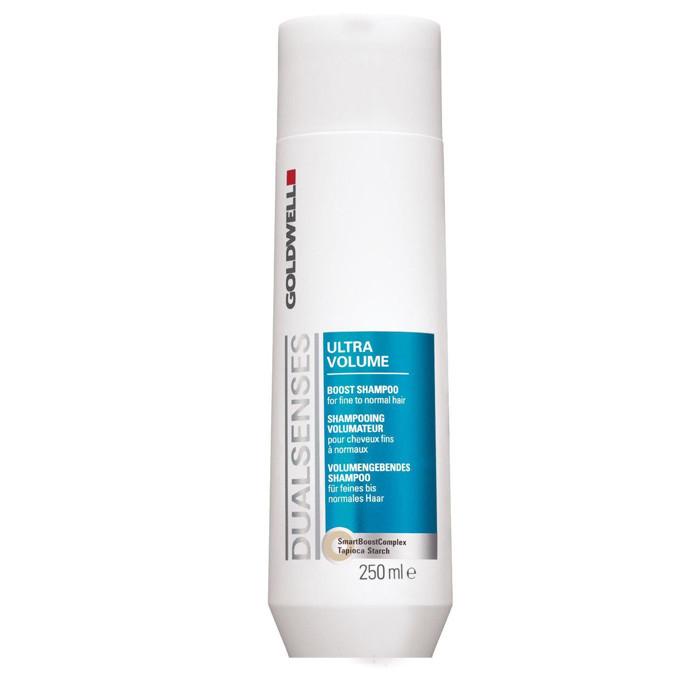 Купить Шампуни Goldwell, Шампунь Goldwell DualSenses Ultra Volume Boost для объема волос 250 мл