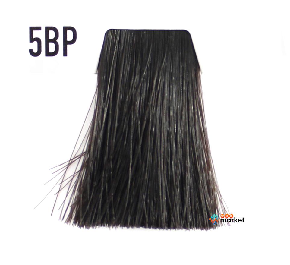 Купить Краски для волос Goldwell, Краска для волос Goldwell Topchic 5BP жемчужный темный шоколад 60 мл