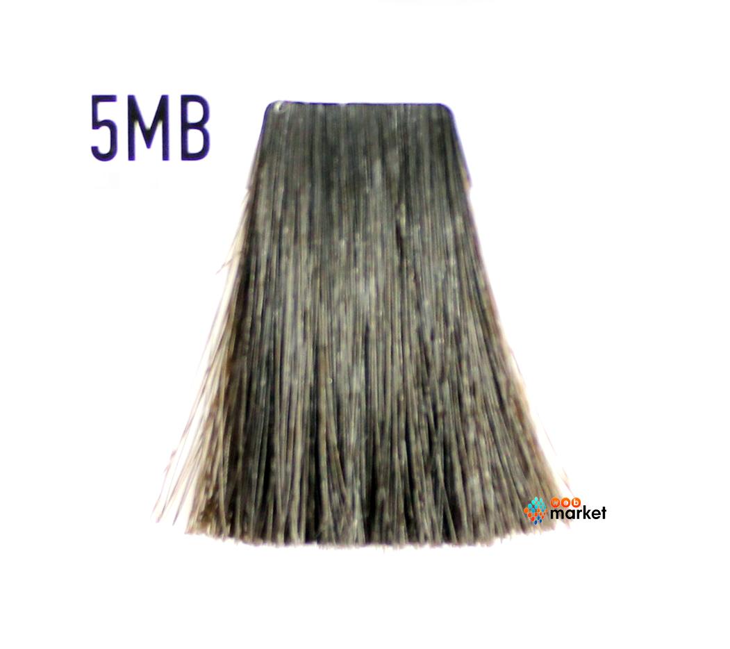 Купить Краски для волос Goldwell, Краска для волос Goldwell Topchic 5MB темный матово-коричневый 60 мл