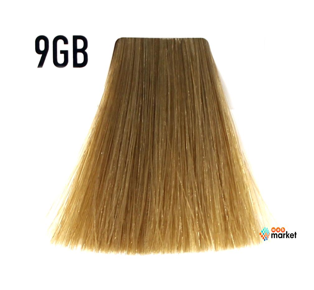 Купить Краска для волос Goldwell Goldwell, Краска для волос Goldwell Topchic 9GB песочный светло-русый экстра 60 мл