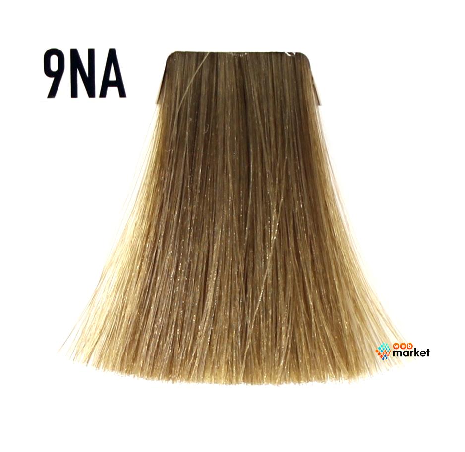 Купить Краски для волос Goldwell, Краска для волос Goldwell Topchic 9NA очень светлый пепельный блондин 60 мл