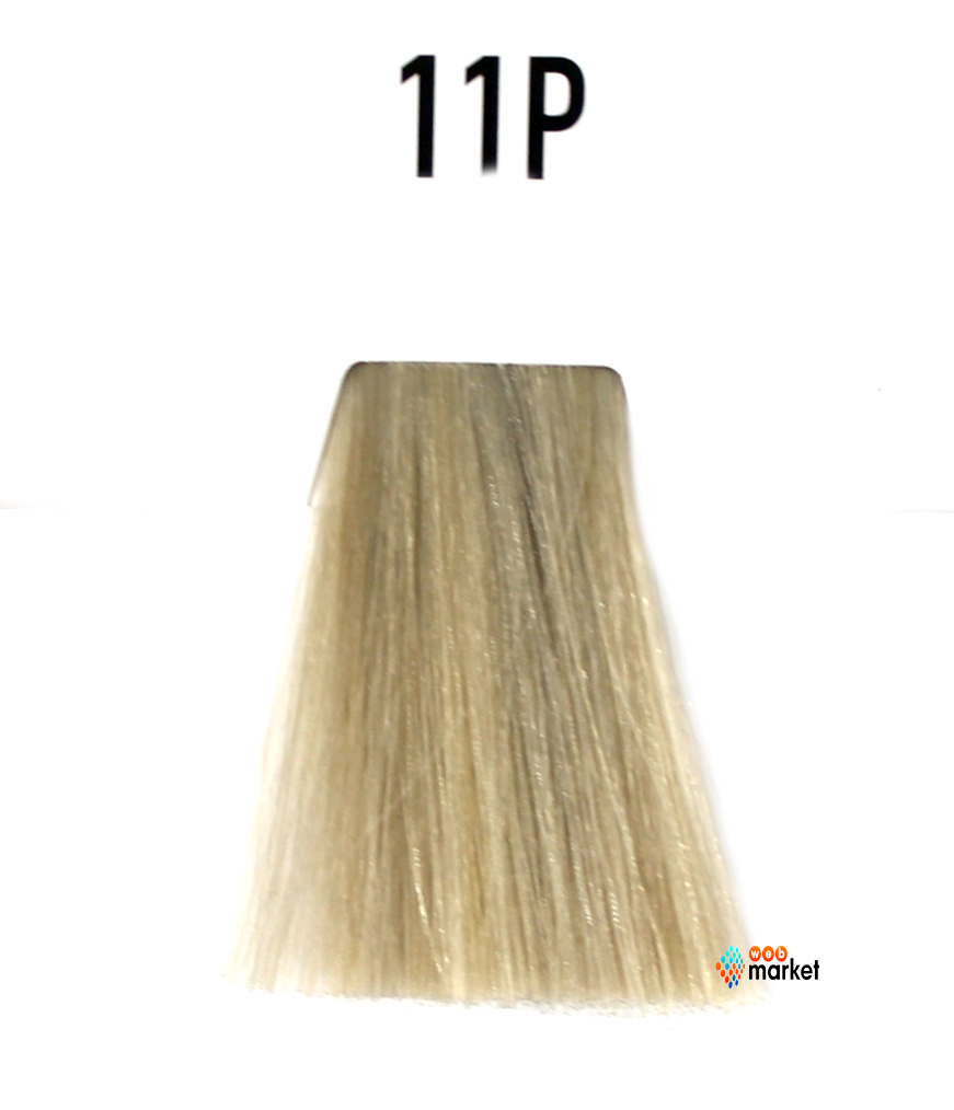 Краска для волос Goldwell Topchic 11P светло-перламутровый блондин 60 мл