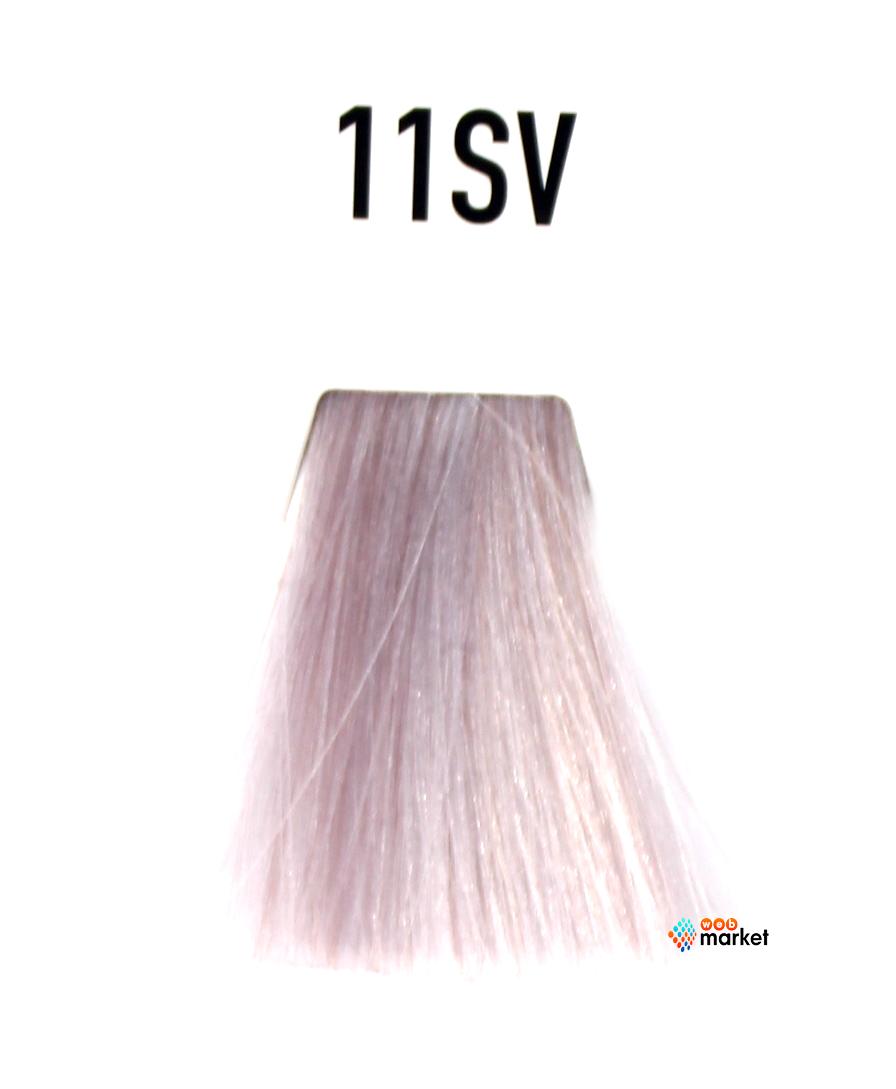 Купить Краски для волос Goldwell, Краска для волос Goldwell Topchic 11SV серебристо-фиолетовый блондин 60 мл