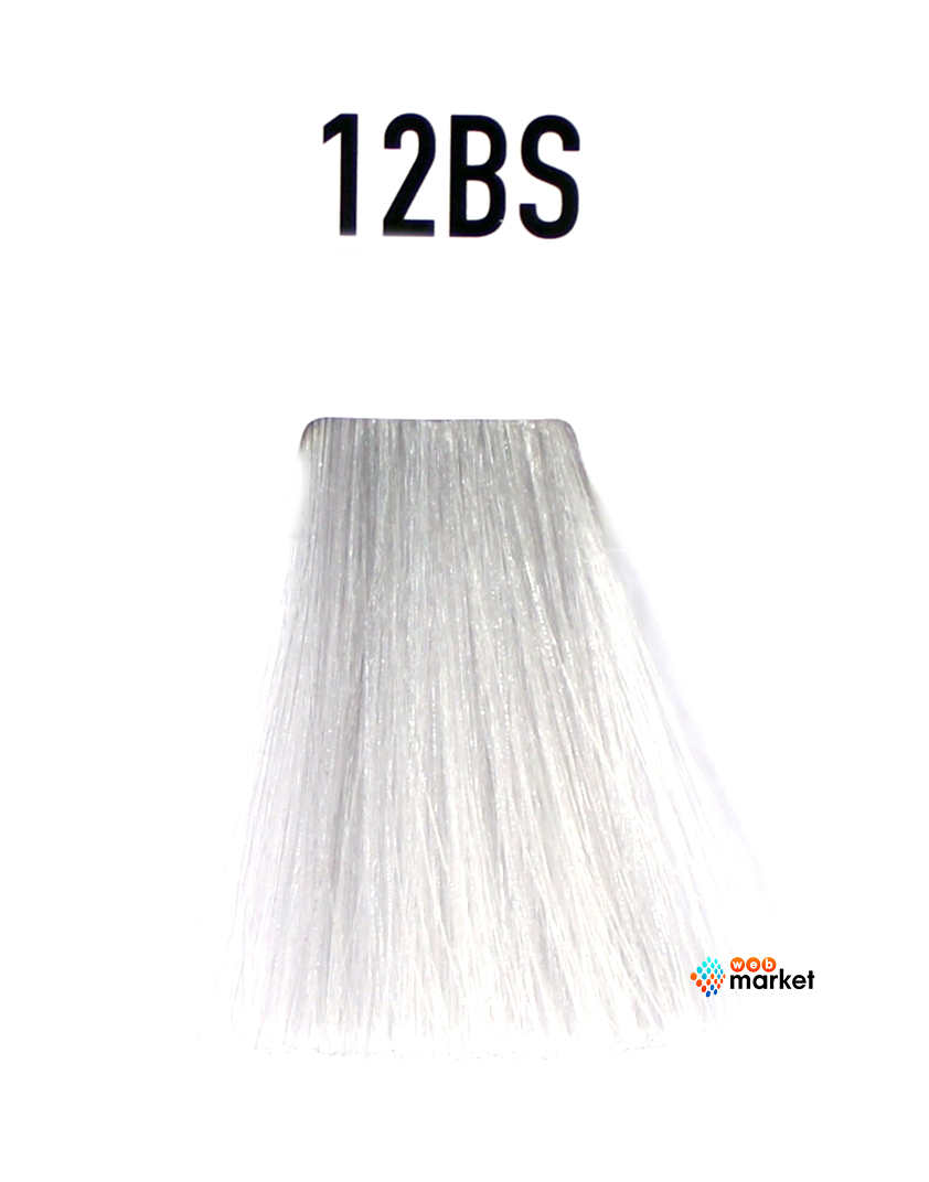 Купить Краски для волос Goldwell, Краска для волос Goldwell Topchic 12BS серебристо-бежевый блондин 60 мл