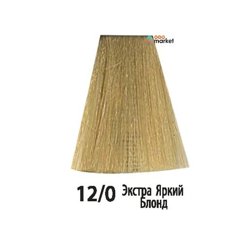 Купить Краска для волос Acme-Professional Acme-Professional, Краска для волос Acme-Professional Siena 12/0 экстра яркий блонд 90 мл