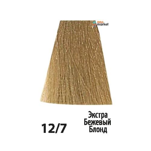 Купить Краска для волос Acme-Professional Acme-Professional, Краска для волос Acme-Professional Siena 12/7 экстра бежевый блонд 90 мл