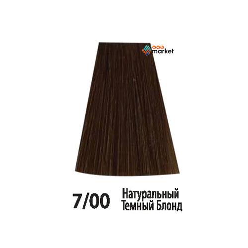 Купить Краски для волос Acme-Professional, Краска для волос Acme-Professional Beauty Plus 7/00 натуральный темный блонд 75 мл