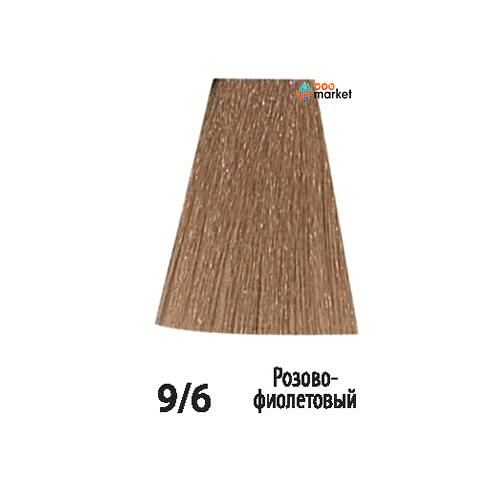 Купить Краски для волос Acme-Professional, Краска для волос Acme-Professional Beauty Plus 9/6 розово-фиолетовый 75 мл