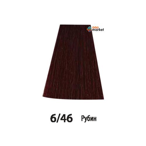 Купить Краски для волос Acme-Professional, Краска для волос Acme-Professional Beauty Plus 6/46 рубин 75 мл