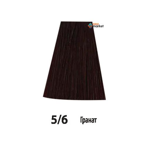 Купить Краски для волос Acme-Professional, Краска для волос Acme-Professional Beauty Plus 5/6 гранат 75 мл
