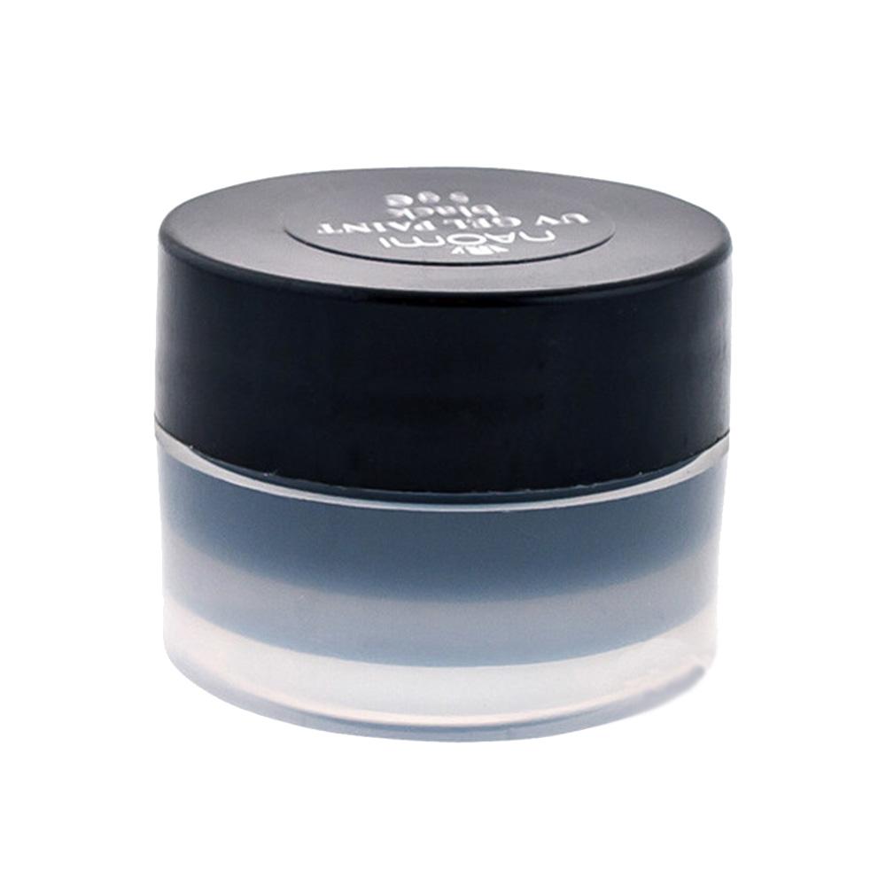 Купить Гель-краски Naomi, Гель-краска Naomi Black UV Gel Paint 5 г