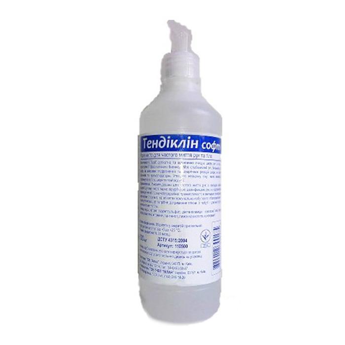 Купить Мыло Bode, Жидкое мыло Bode Тендиклин для гигиенического мытья рук 500 мл