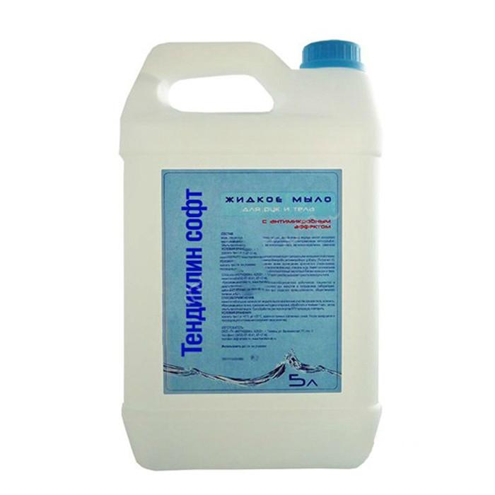 Купить Мыло Bode, Жидкое мыло Bode Тендиклин для гигиенического мытья рук 5 л