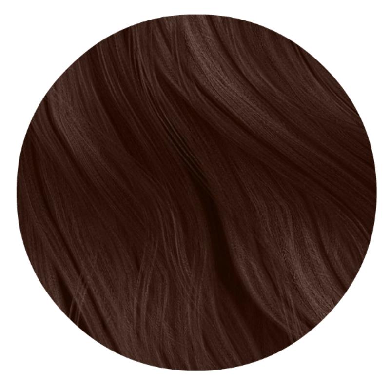 Купить Краска для волос Hair Company Hair Company, Крем-краска Hair Company IM 5.34 светлый медный золотистый каштан 100 мл