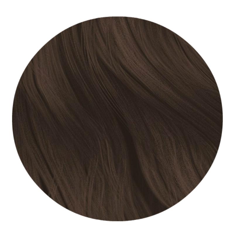 Крем-краска Hair Company IM 6.003 темный карамельный блондин 100 мл