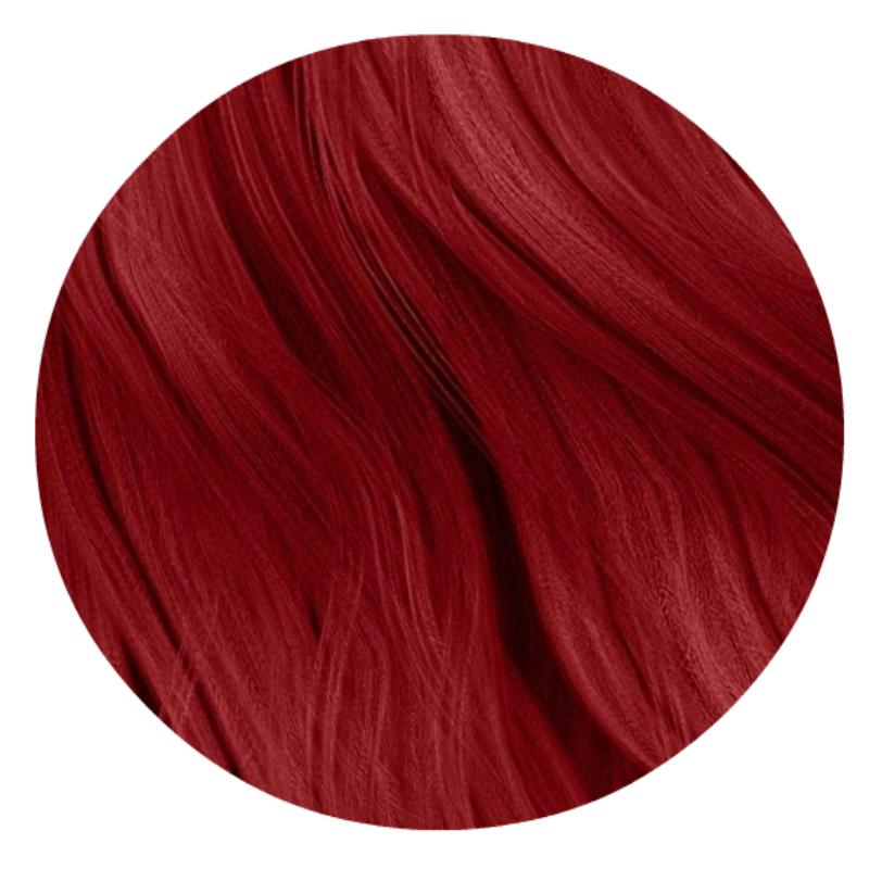 Купить Краска для волос Hair Company Hair Company, Крем-краска Hair Company IM 7.66 русый красный интенсивный 100 мл