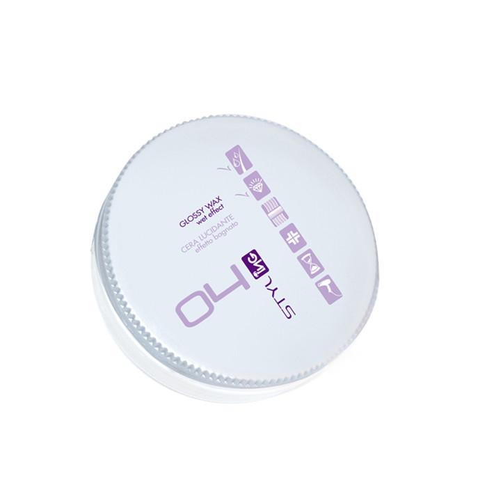 Купить Стайлинг волос Ing, Воск-блеск для волос №4 Ing Professional Styl Glossy Wax 100 мл