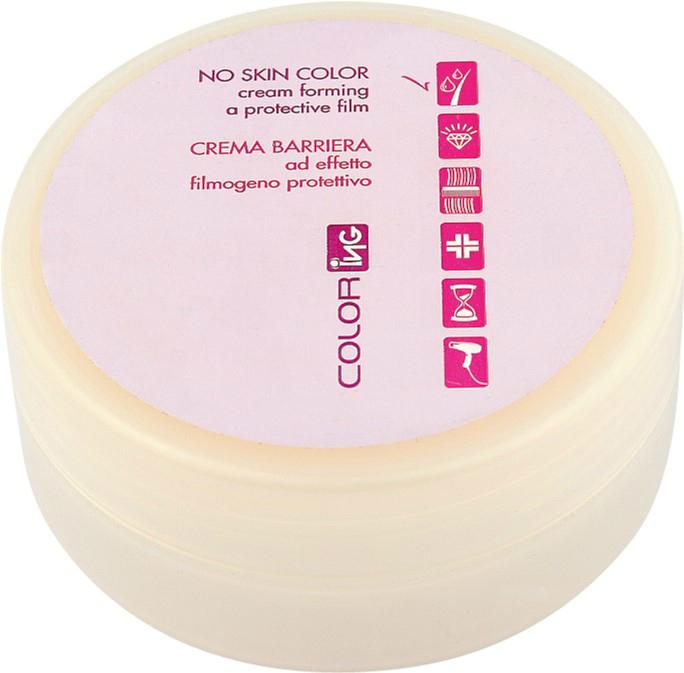 Купить Румуверы для волос и кожи Ing, Защитный крем Ing Professional от краски для кожи головы и рук 100 мл