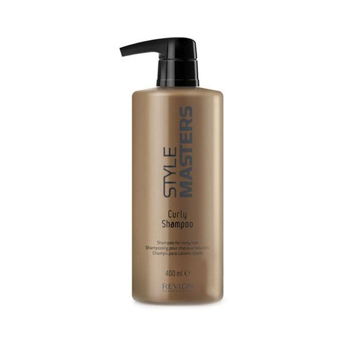 Купить Шампуни Revlon professional, Шампунь Revlon Professional Style Masters Curly для вьющихся волос 400 мл