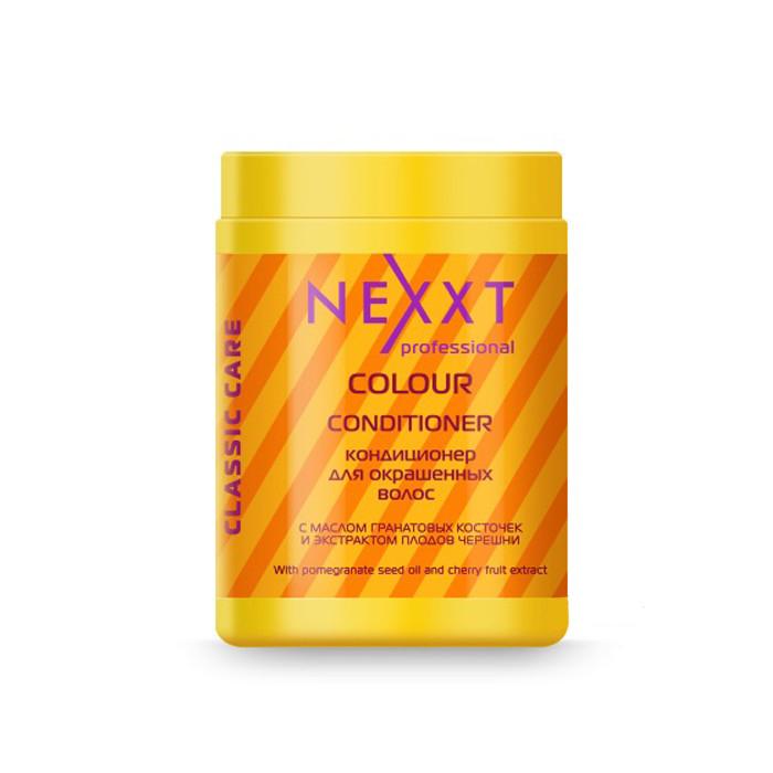 Купить Кондиционеры для волос NEXXT Professional, Кондиционер Nexxt Professional для окрашенных волос 1000 мл