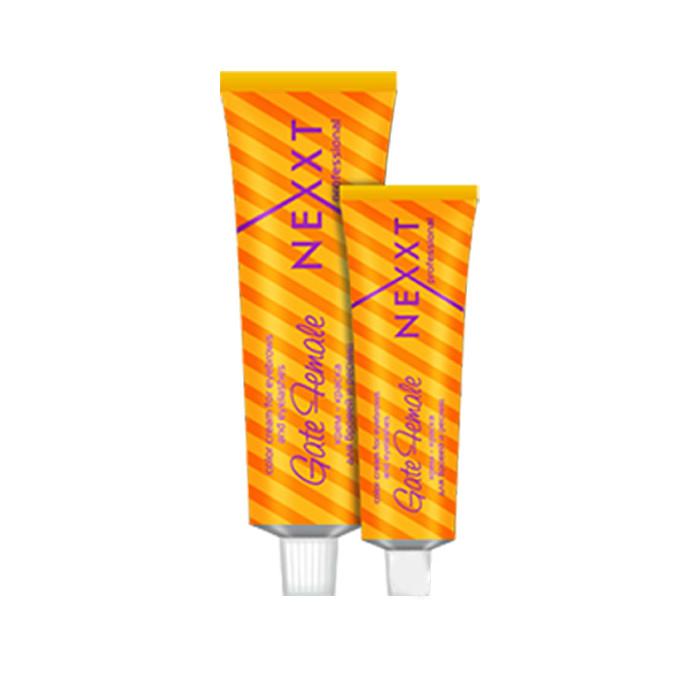 Купить Краски для бровей и ресниц NEXXT Professional, Краска для бровей и ресниц Nexxt Professional в наборе графит 20 + 10 мл