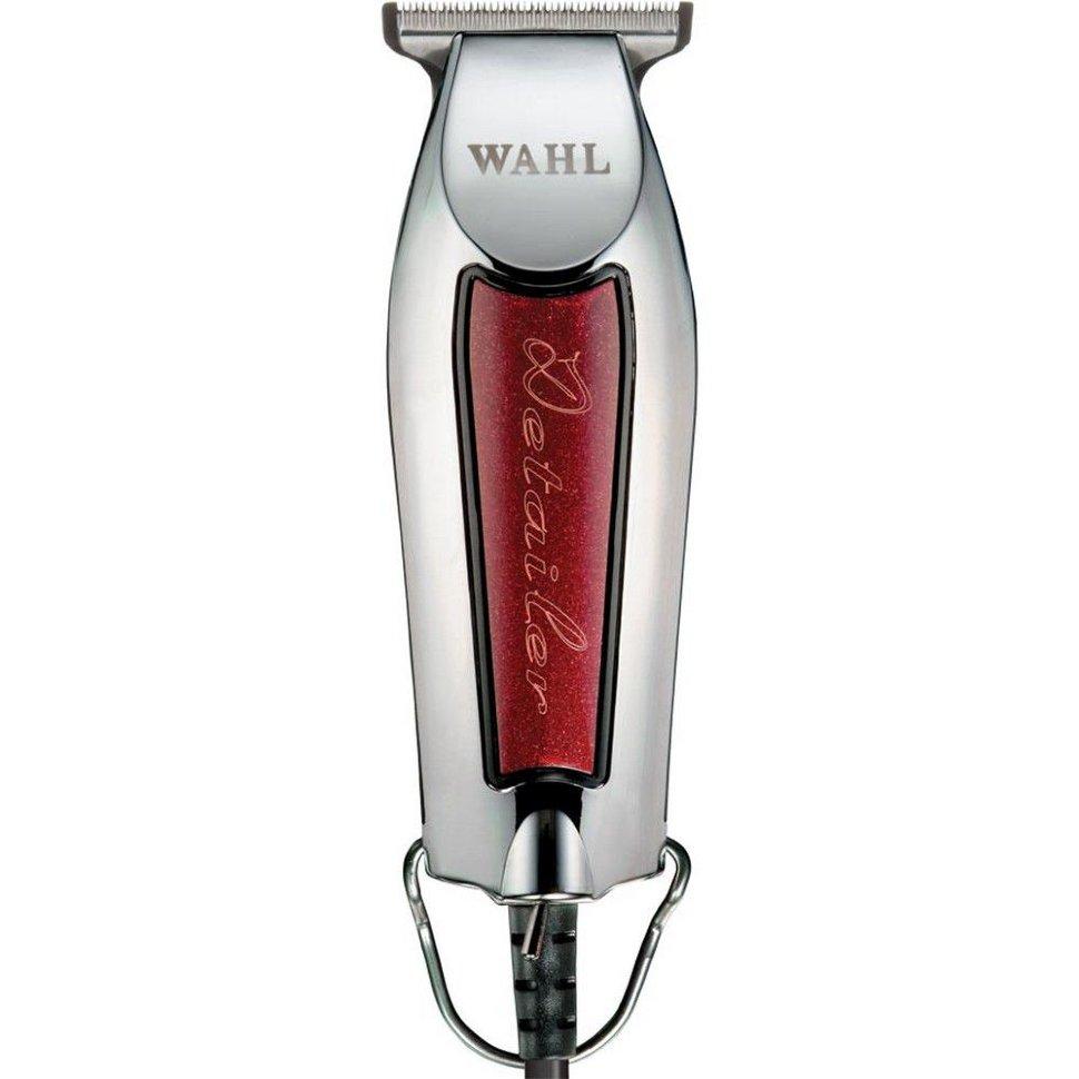 Купить Сетевые машинки Wahl, Машинка для стрижки Wahl 4150-0470 Detailer (08081-016)