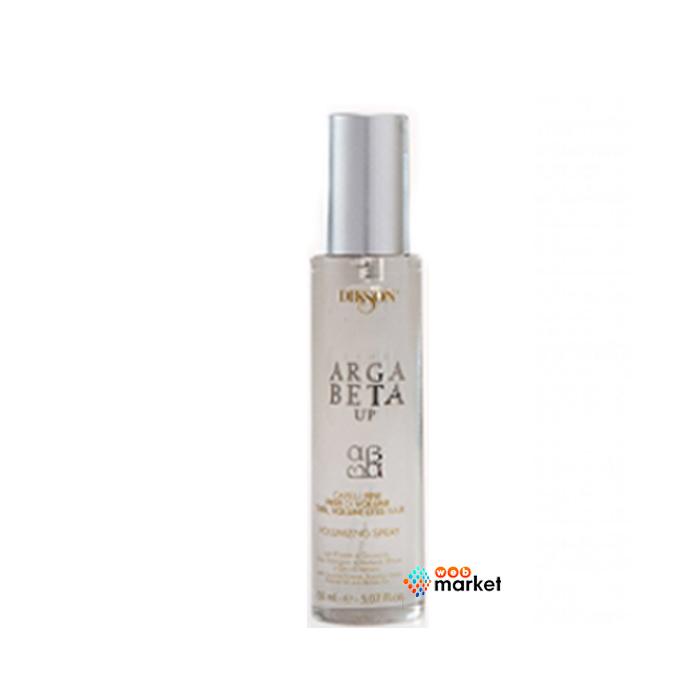 Купить Стайлинг волос Dikson, Спрей Dikson Argabeta Up Spray Volumizzante Capelli Di Volume для придания объема для тонких волос 150 мл
