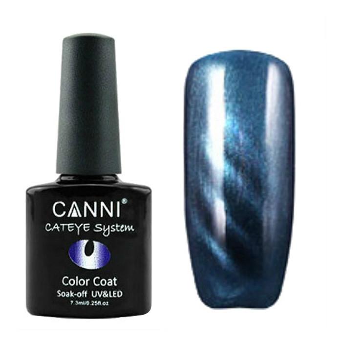 Гель-лаки Canni, Гель-лак Canni Cat Eye 287 7, 3 мл  - купить со скидкой