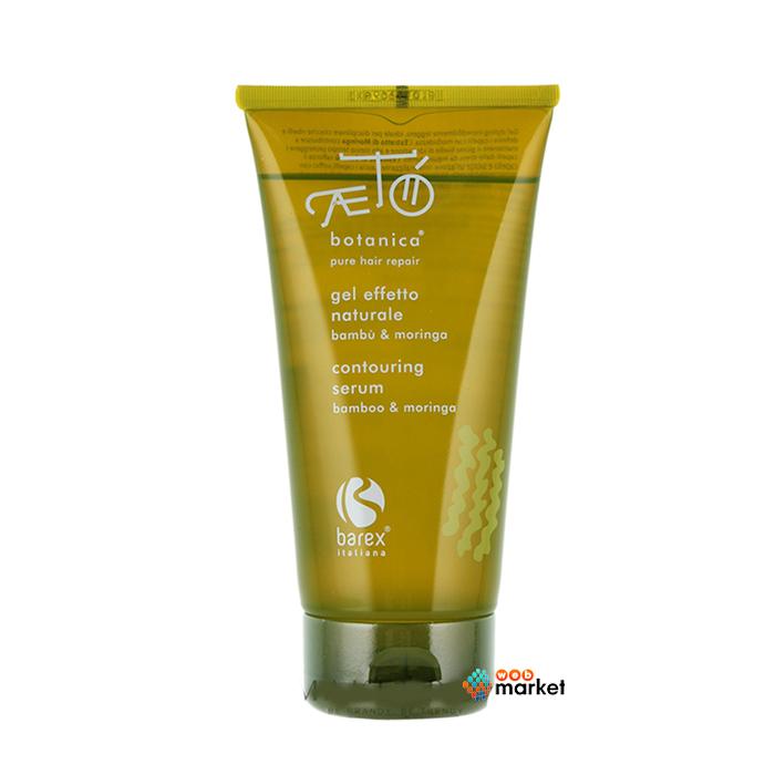 Купить Стайлинг волос Barex, Сыворотка укрепляющая Barex Italiana Aeto Botanica для укладки волос с экстрактом бамбука и моринги 150 мл
